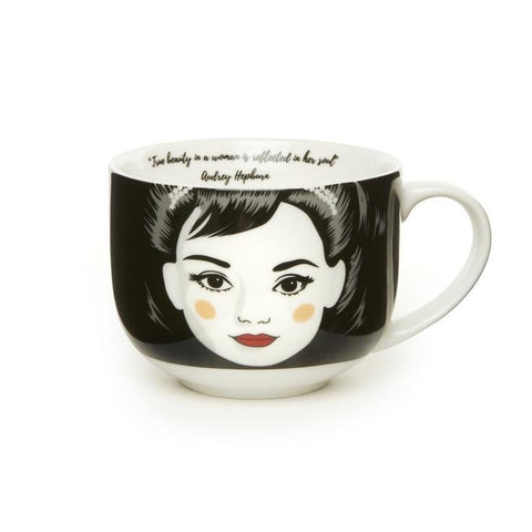Inspiring Women Mug Choices For Mama!