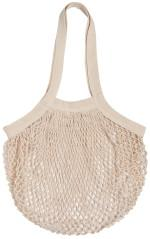 Net Shopping Bag - Natural