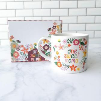 One Sweet Mama Mug 14oz
