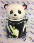 Panda Hinged Jar
