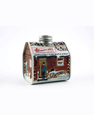 Sugar House Maple Syrup Tin 250ml