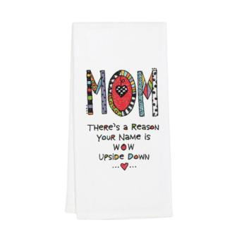 All Kinds of Moms Tea Towel Selections