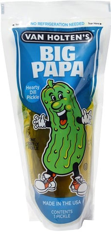Van Holten's Pickle Big Papa 196g