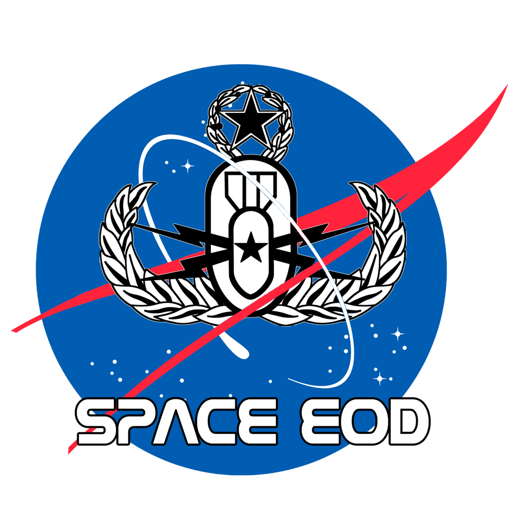 Space Force EOD
