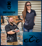 EOD/OCC Button-Up