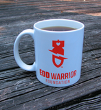 11 oz EODWF Coffee Mug