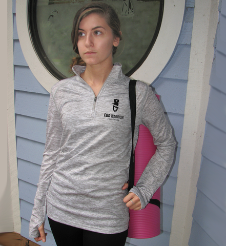 Men's and Women's 1/4 Zip Pullover