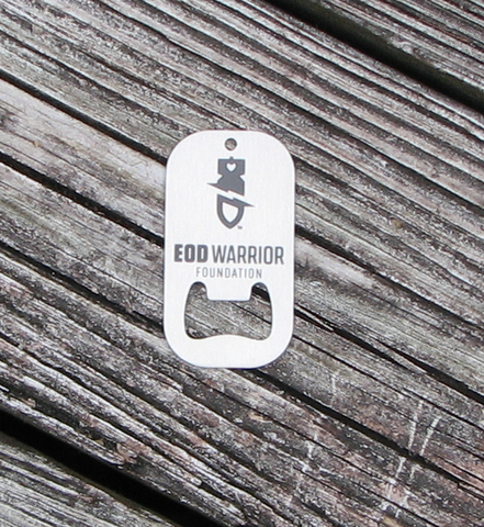 EODWF  Short Bottle Opener