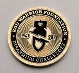 EODWF Challenge Coin