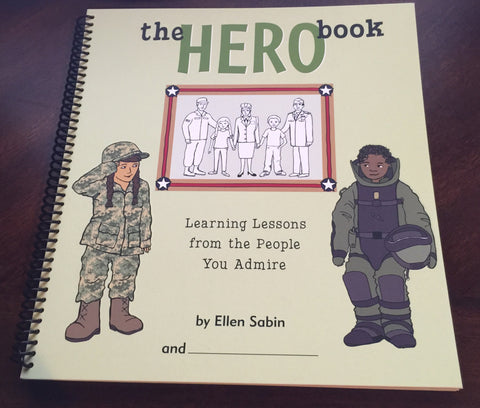 The Hero Book