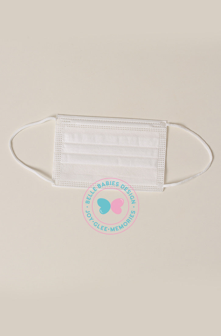 BBD Cares: Disposable Mask