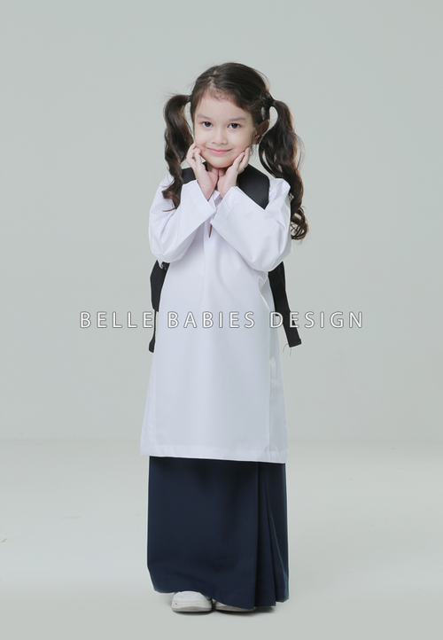 BBD School - Kurung (set)