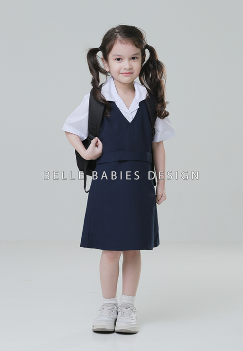 BBD School - Pinafore (set)