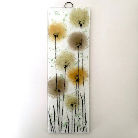 Fused Glass Wall Art Fired Creations