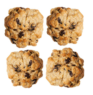 oatmeal raisin. {love it or leave it}