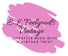 E.L. Feelgood's Vintage Blog