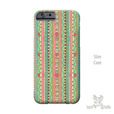 Caitlyn iPhone Case