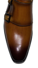 Double Monk Strap Opanka