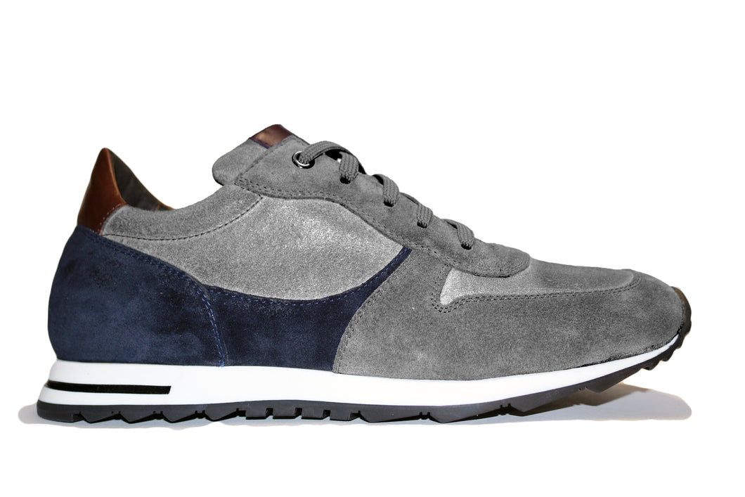 Ghost Navy/Grey