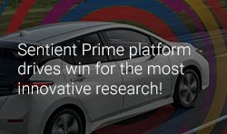 Sentient Prime drives win for most innovative research of 2018