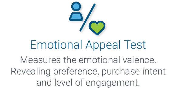 Emotional Appeal Test