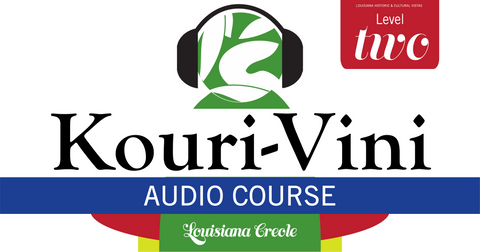 Audio Course 2nd Edition