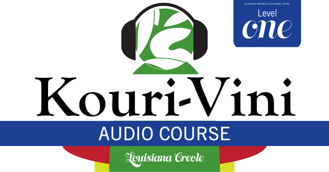 Audio Course 1st Edition