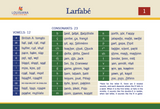 Louisiana Creole Study Cards (Deck 1)