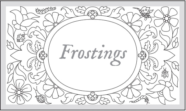 Frostings Club - Session 1