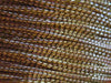 Bobbin Lace Metal Threads