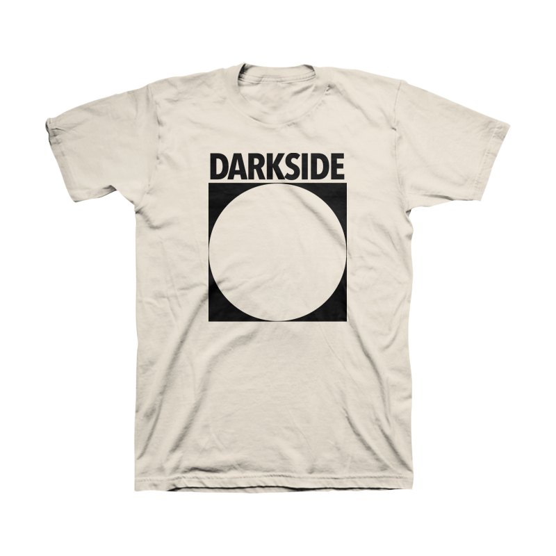 Natural T-Shirt - Darkside