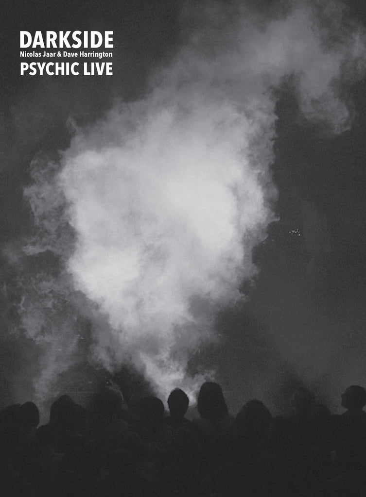 Psychic Live DVD - Darkside