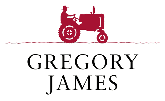 Gregory James Wines
