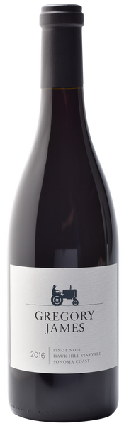 2016 Hawk Hill Pinot Noir