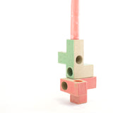 Copy of BLOC candle holder - A