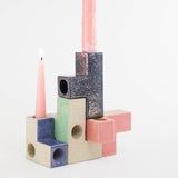 BLOC candle holder - A