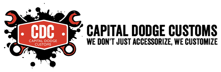 Capital Dodge Customs