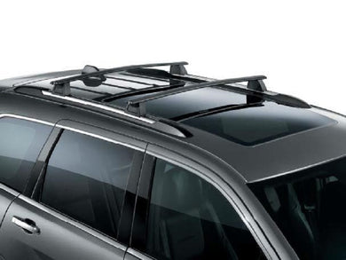 Grand Cherokee Roof Rack - Mopar