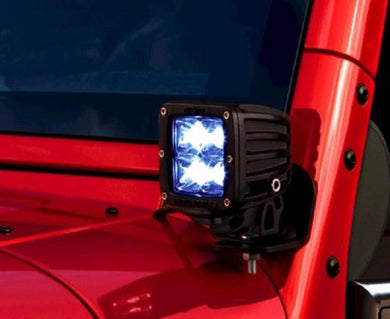 Mopar Offroad L.E.D Lights Four L.E.D Lights