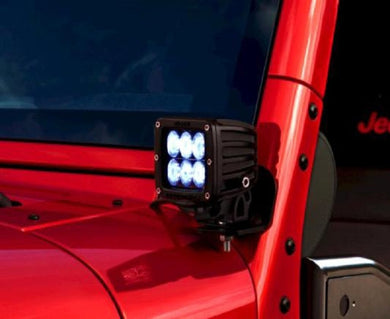 Mopar Offroad L.E.D Lights Six L.E.D Lights