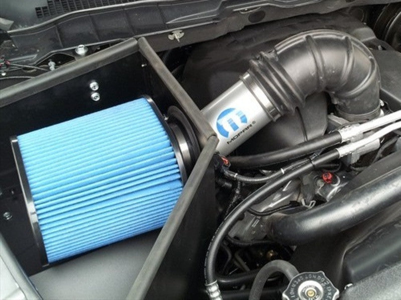Factory Cold Air Intake - Ram 1500