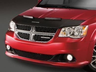 Factory Fog Lights - Dodge Grand Caravan