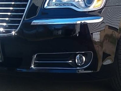 Factory Fog Lights - Chrysler 300