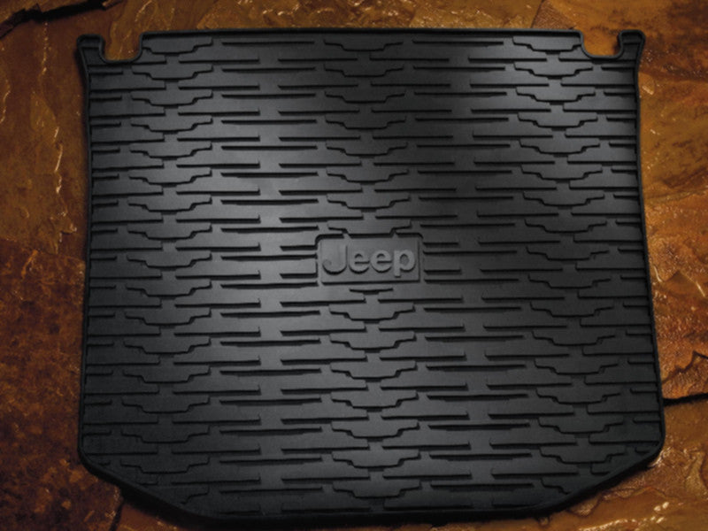 Cargo Liner Area - Jeep Grand Cherokee