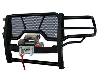Ram 1500 HDX Winch Mount Grille Guard - Westin