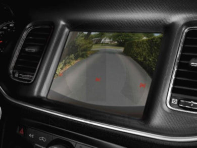 Back Up Camera - Dodge Journey