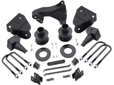 Pro Comp Front/Rear Leveling Kit - Ram 1500 4WD