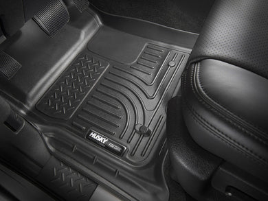 Jeep Grand Cherokee Floor Liner