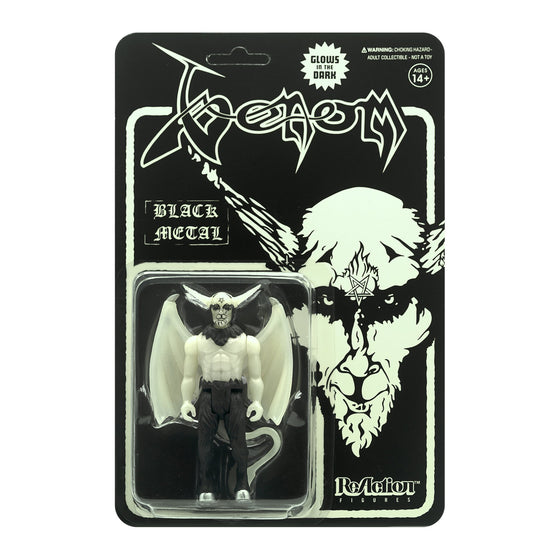 Venom [Glow] by Super7