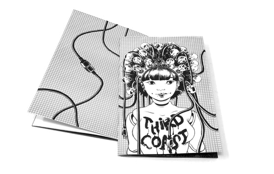 Third Coast Zine Vol.1
